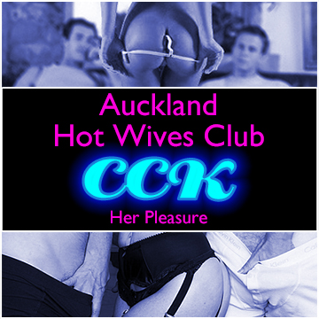 Auckland Hot Wives Party